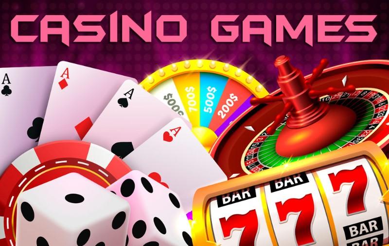 small casino Slot